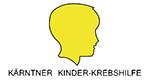 Kinderkrebshilfe-Kaernten Logo